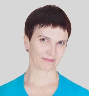 Бахарева Ю